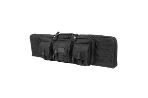 Double carbine case
