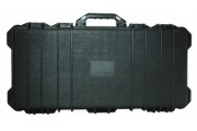 Firearm hard case - 25""