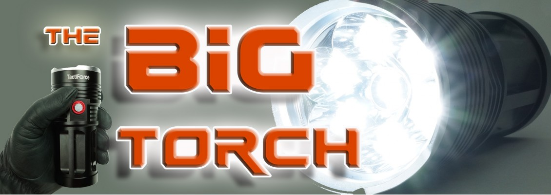 The Big Torch