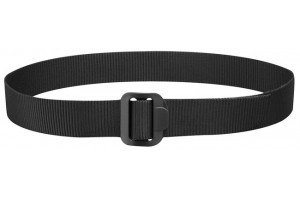 Tactical nylon duty belt