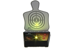 1 pack - Interactive Multi Target Training System (iMTTS) - Laser Ammo