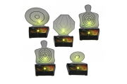 5 pack - Interactive Multi Target Training System (iMTTS) - Laser Ammo