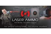 Ensemble 9mm Laser Ammo Surestrike