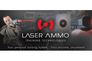 Laser Ammo Surestrike 9mm kit