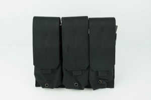 Triple magazine pouch for .223/5.56mm