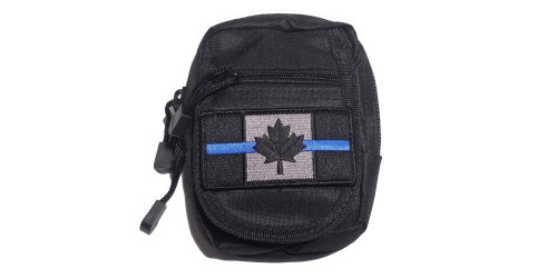 Small MOLLE utility pouch