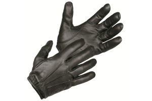 Kevlar lined duty gloves