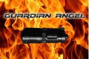Guardian Angel mini flashlight