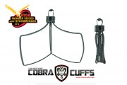 Cobra cuffs foldable restraints