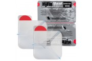 Pansement occlusif HyFin Vent - Twin Pack