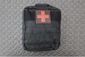 Advanced Trauma Kit