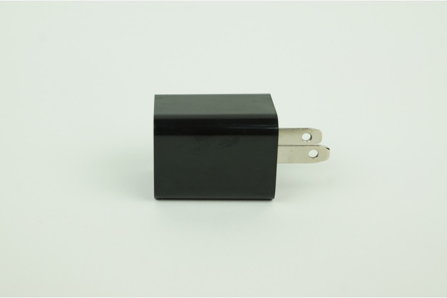 Double usb wall charger for Chargeur mural usb